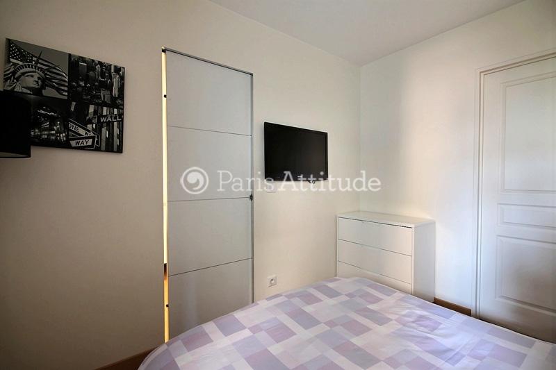 louer un appartement levallois perret 92300 40m levallois perret ref 8846. Black Bedroom Furniture Sets. Home Design Ideas