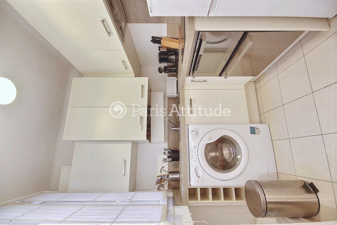 Lave linge dans la cuisine lavelinge vert modulaire - Lave linge dans la cuisine ...