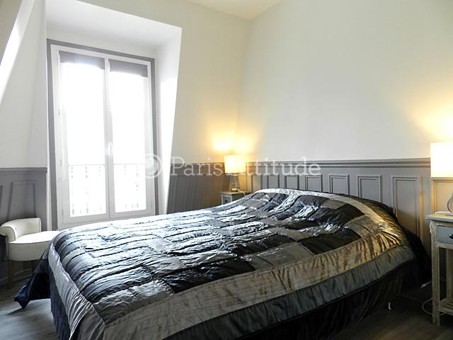 Rent Apartment in Paris 75017