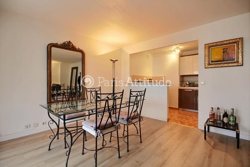 louer un appartement levallois perret 92300 88m pont de levallois ref 9359. Black Bedroom Furniture Sets. Home Design Ideas