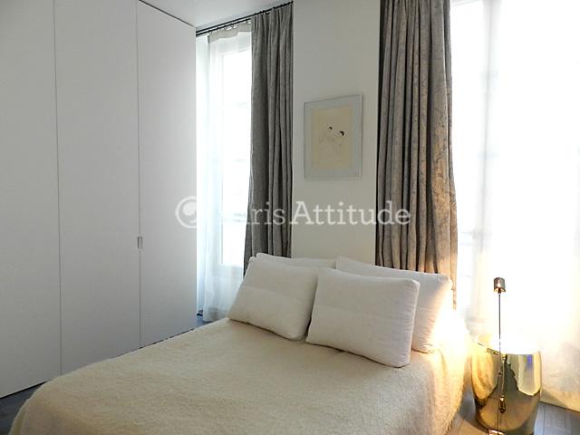 Rent Apartment in Paris 75006
