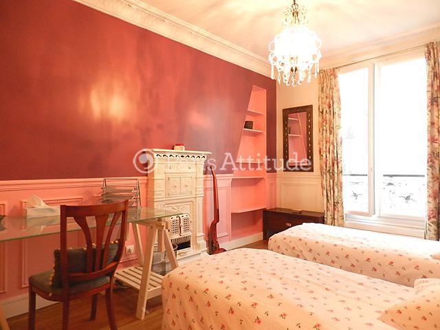 Louer un appartement paris 75005 39m place monge for Chambre de bonne louer paris