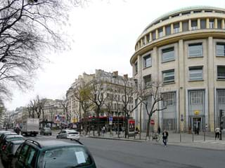 Aluguel apartamento Grands Boulevards, Paris, France