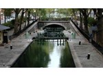 Location appartement Canal Saint-Martin, Paris, France