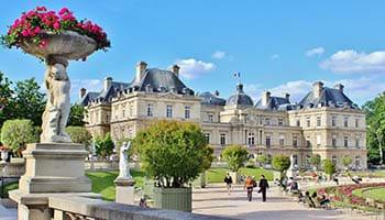 jardin du luxembourg apartments rental paris attitude With fontaine de jardin moderne 5 jardin du luxembourg apartments rental paris attitude