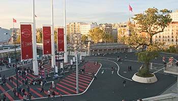 Location appartement porte de versailles paris attitude - Porte de versailles parc des expositions ...