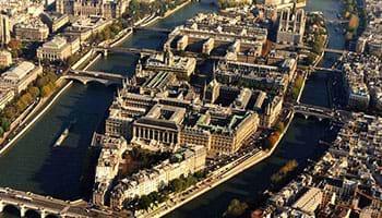 Furnished Rental Nearby Ile De La Cit 233 Et Ile Saint Louis