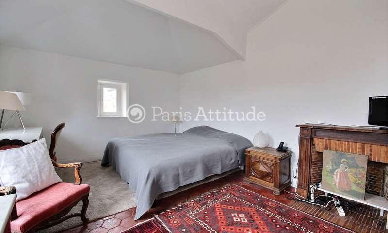 Rent Apartment Studio 27m² rue du Bac, 7 Paris