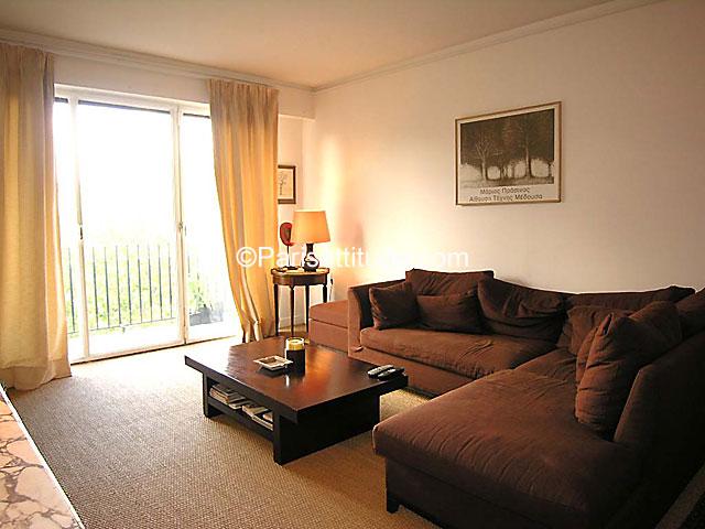 Louer un appartement neuilly sur seine 92200 60m - La table des oliviers neuilly ...