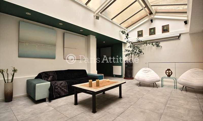 Aluguel Casa 5 quartos 240m² rue Jules Cesar, 12 Paris