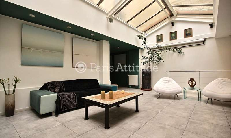 Rent Townhouse 5 Bedroom 240m² rue Jules Cesar, 75012 Paris