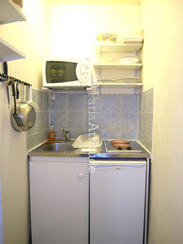 Louer Un Appartement Paris 75005 33m Latin Quarter