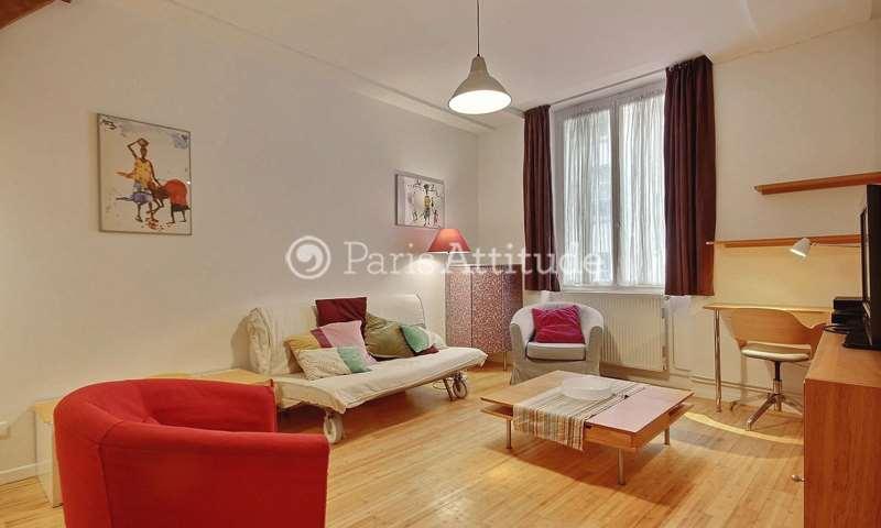 Location Appartement 2 Chambres 63m² rue de Charenton, 75012 Paris