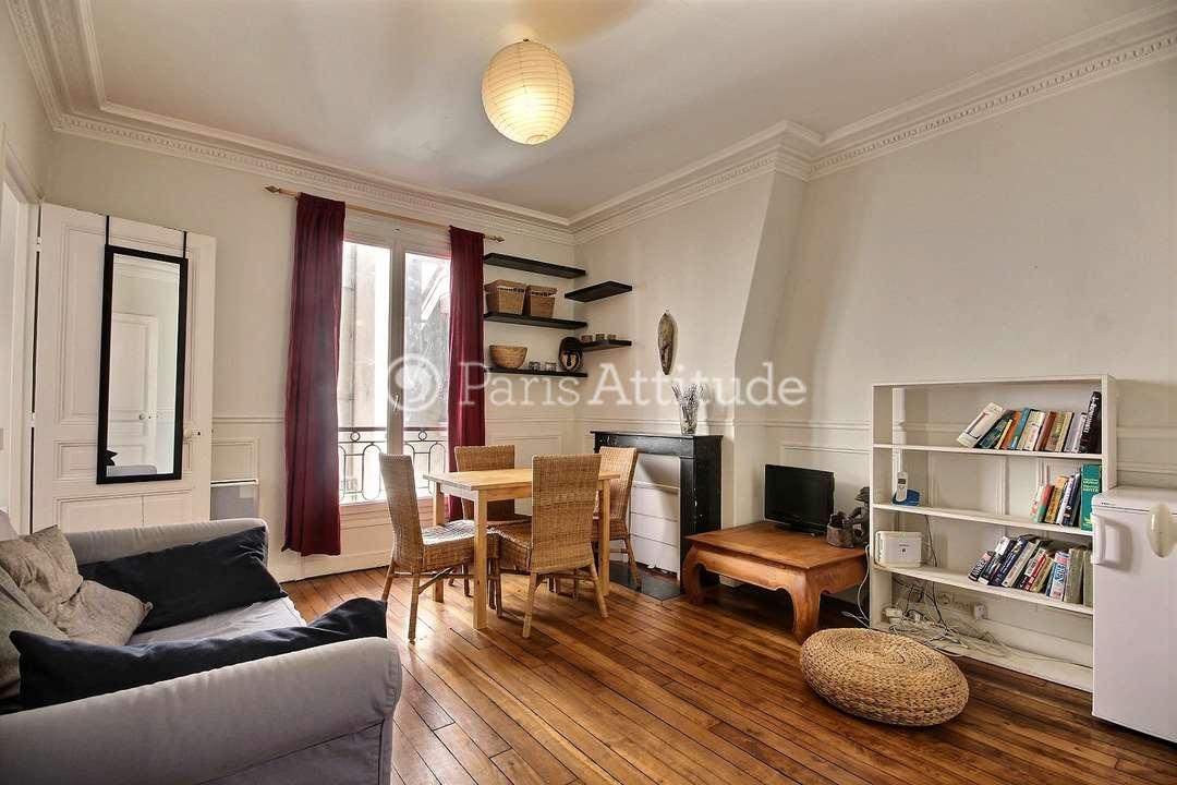 Louer un appartement paris 75020 38m menilmontant for Louer chambre sans fenetre