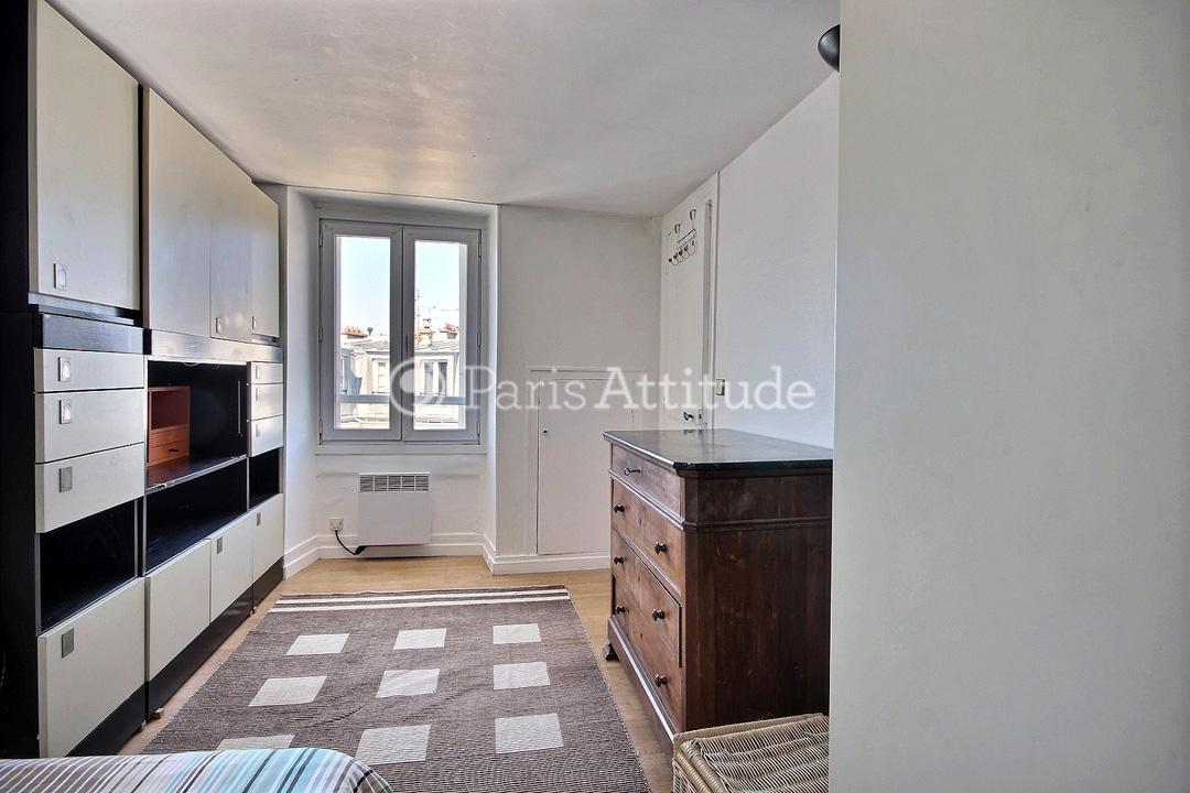 louer un appartement paris 75009 36m notre dame de lorette ref 867. Black Bedroom Furniture Sets. Home Design Ideas