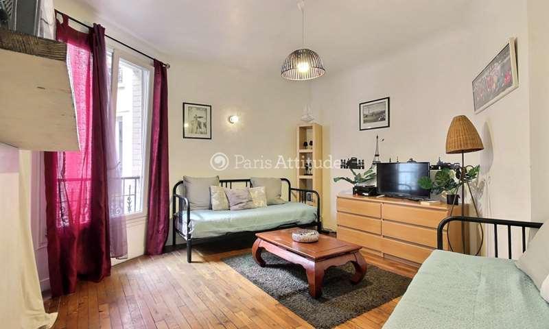 Aluguel Apartamento Quitinete 26m² rue de la Providence, 13 Paris