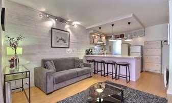 Rent Apartment Studio 33m² rue de Longchamp, 92200 Neuilly sur Seine