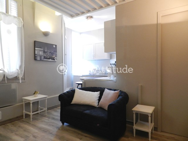 Rent Apartment Studio 19m² avenue Saint Honore d Eylau, 75016 Paris