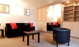 Rent Apartment Studio 30m² rue Laffitte, 9 Paris