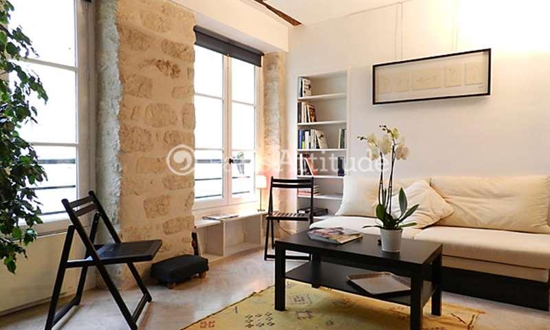 Aluguel Apartamento Studio 30m² rue de Sevres, 6 Paris
