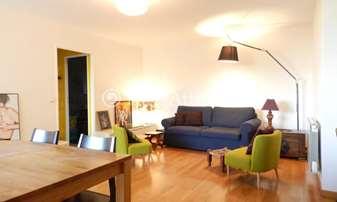 Rent Apartment 1 Bedroom 50m² avenue de la Soeur Rosalie, 13 Paris