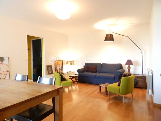 Rent Apartment 1 Bedroom 50m² avenue de la Soeur Rosalie, 75013 Paris