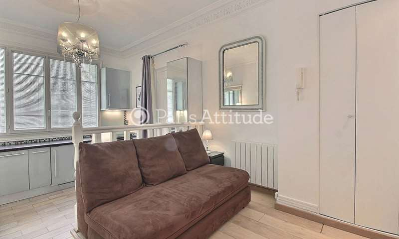Aluguel Apartamento Quitinete 24m² Villa Blaise Pascal, 92200 Neuilly sur Seine