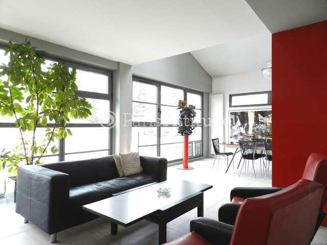 Aluguel Apartamento mobiliado 2 quartos 100m² rue Claude Tillier, 75012 Paris