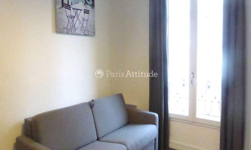 Aluguel Apartamento Quitinete 16m² rue Saint Maur, 11 Paris