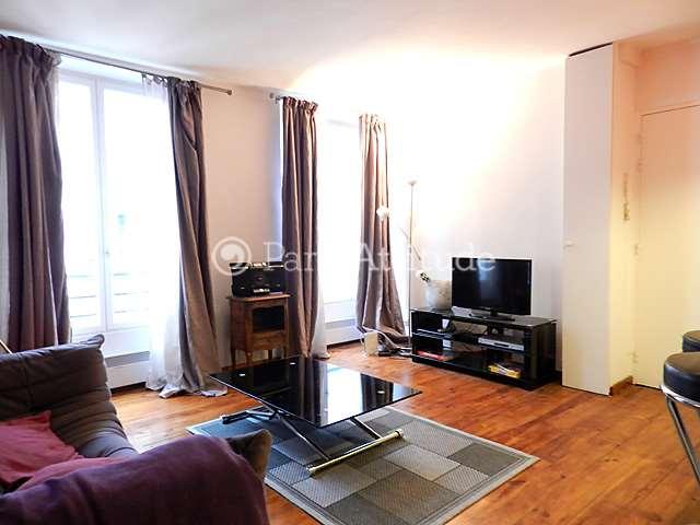 Louer un appartement paris 75011 45m bastille ref 10167 for Louer chambre sans fenetre