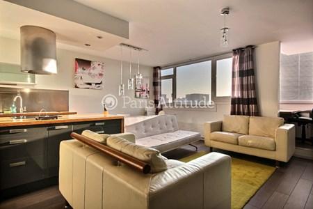 location meubl e proche biblioth que nationale de france paris. Black Bedroom Furniture Sets. Home Design Ideas
