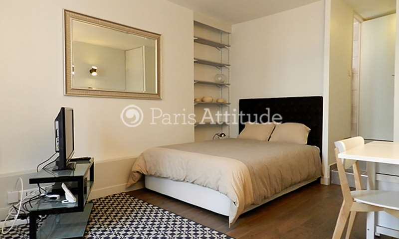 Rent Apartment Studio 19m² rue de Rennes, 75006 Paris