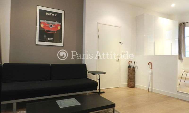 Location Appartement 1 Chambre 46m² passage du Grand Cerf, 2 Paris