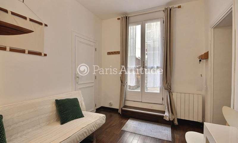 Rent Apartment 1 Bedroom 27m² rue Saint Dominique, 7 Paris