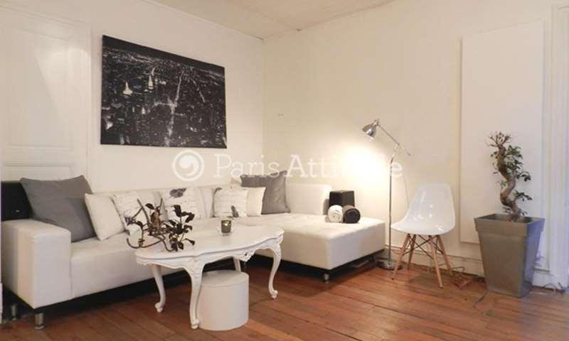 Location Appartement 2 Chambres 67m² rue de l epee de Bois, 5 Paris