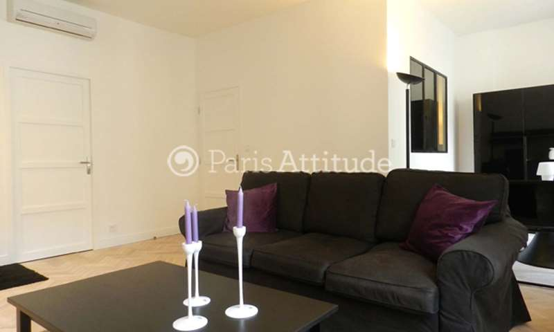 Rent Apartment 1 Bedroom 58m² rue de Richelieu, 75002 Paris