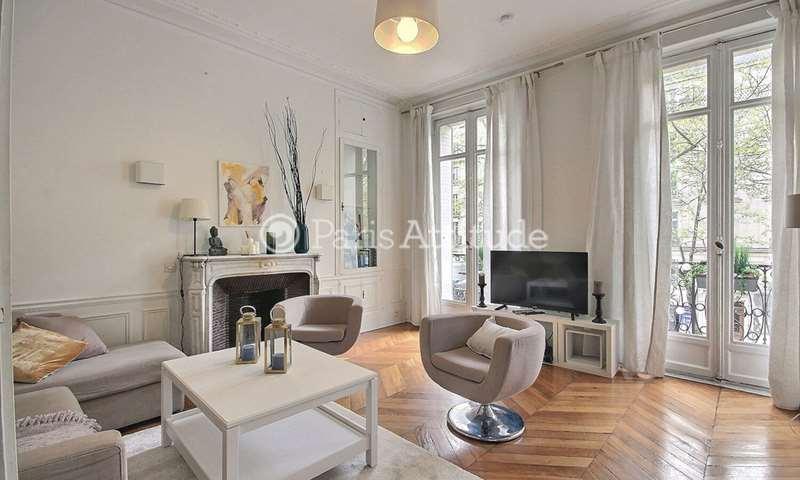Aluguel Apartamento 2 quartos 86m² boulevard Voltaire, 11 Paris