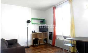 Rent Apartment Studio 27m² passage Gatbois, 12 Paris