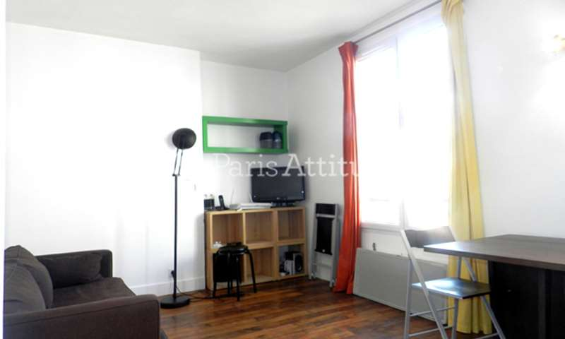 Rent Apartment Studio 27m² passage Gatbois, 75012 Paris