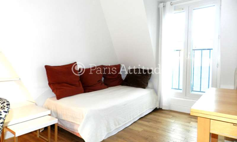 Rent Apartment 1 Bedroom 35m² rue Saint Denis, 75001 Paris