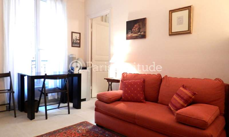 Location Appartement 1 Chambre 40m² rue Saint Dominique, 75007 Paris