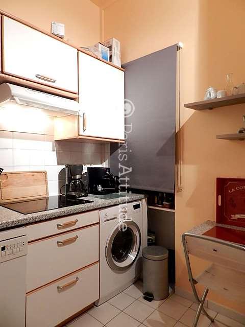 Louer un appartement paris 75017 33m parc monceau for Louer chambre sans fenetre
