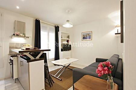 Location appartement marx dormoy paris attitude - Refus location appartement ...