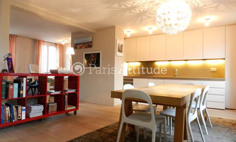 Aluguel Apartamento 2 quartos 100m² rue du Faubourg Saint Antoine, 75011 Paris