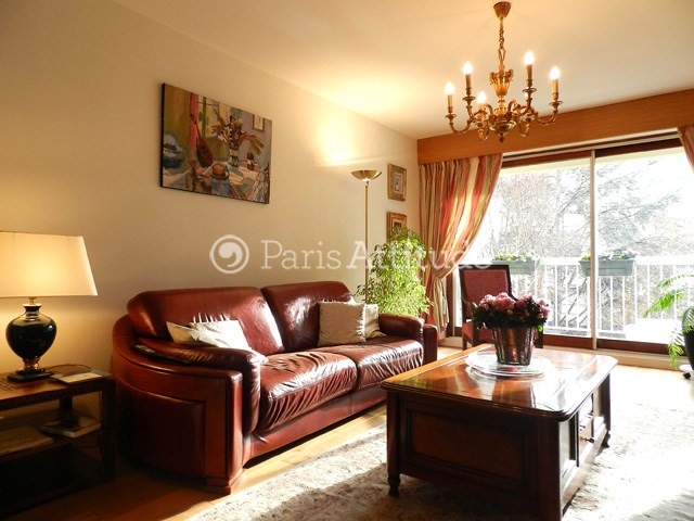 Location Appartement 2 Chambres 72m² square Saint Irenee, 75011 Paris