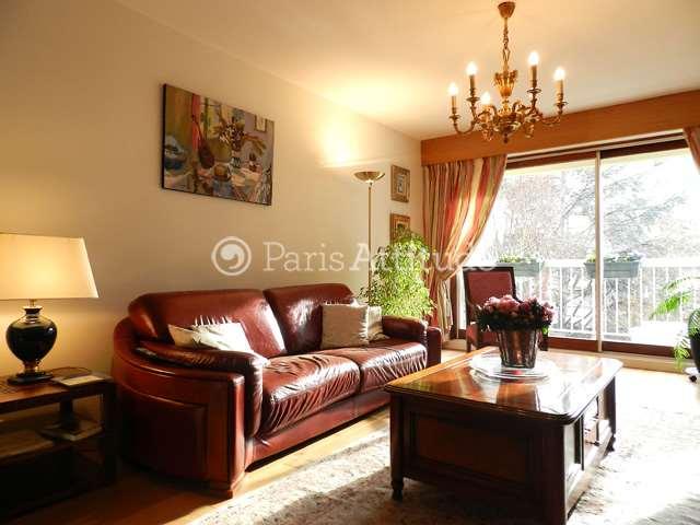 Aluguel Apartamento mobiliado 2 quartos 72m² square Saint Irenee, 75011 Paris