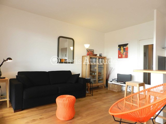 Location Appartement Studio 28m² rue Beccaria, 75012 Paris