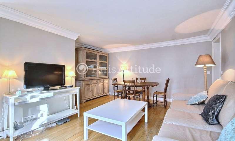 Location Appartement 2 Chambres 60m² rue Boissy d Anglas, 75008 Paris