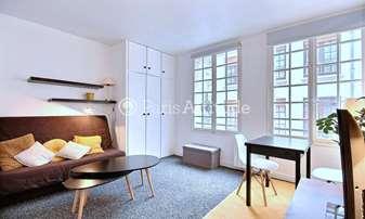 Rent Apartment Studio 22m² Rue Madeleine Michelis, 92200 Neuilly sur Seine