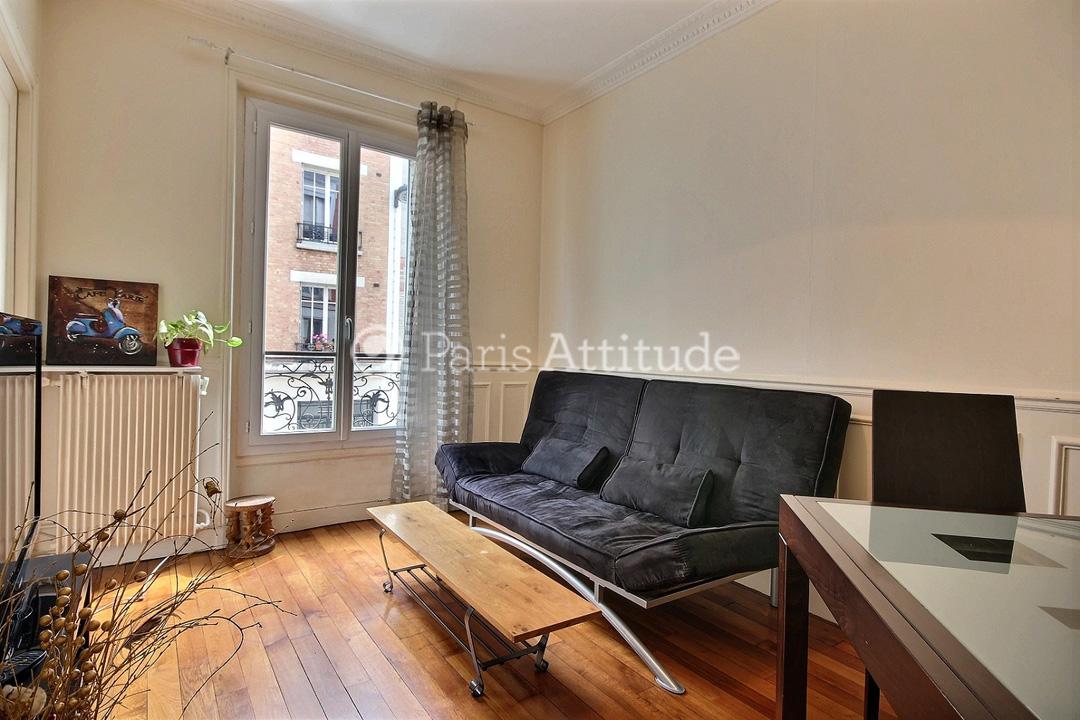 Louer un appartement paris 75014 45m porte d orleans - Qui peut se porter garant pour une location d appartement ...